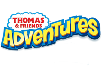 Picture for  Brand Thomas & Friends - Adventures
