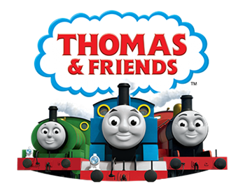 Picture for  Brand Thomas & Friends