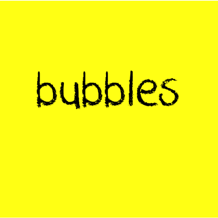 Picture for category Bubbles