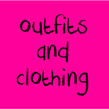 Picture for category Outfits and Clothing