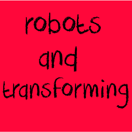 Picture for category Robots and Transforming