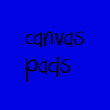 Picture for category Canvas Pads