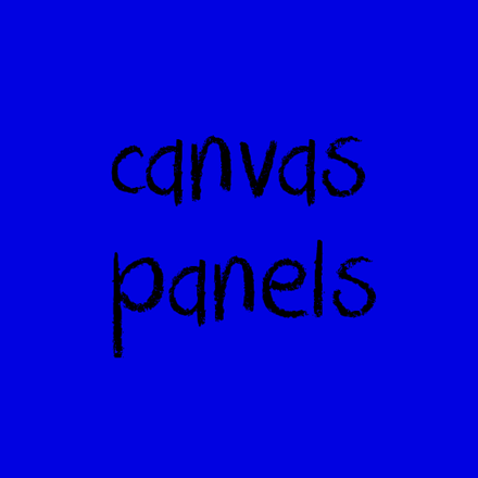 Picture for category Canvas Panels
