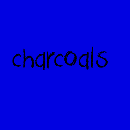 Picture for category Charcoals