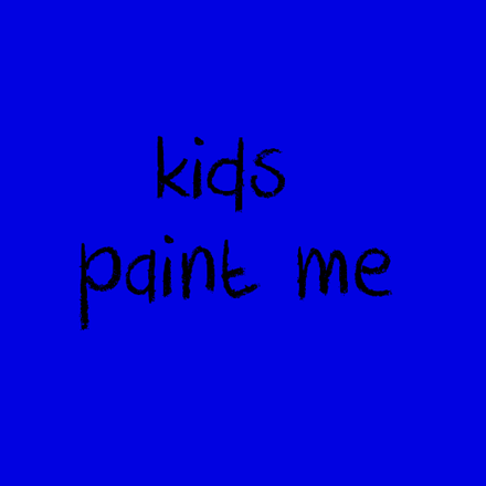 Picture for category Kids Paint Me