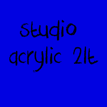 Picture for category Studio Acrylic 2Lt
