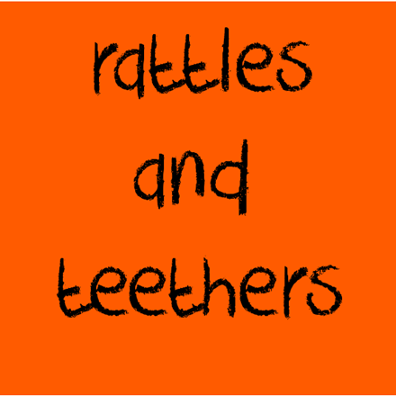 Picture for category Rattles and Teethers