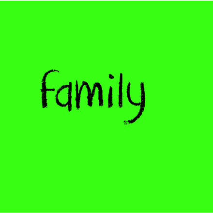 Picture for category Family