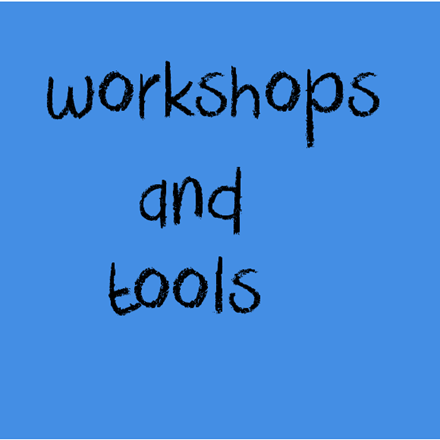 Picture for category Workshops and Tools