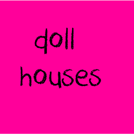 Picture for category Doll Houses