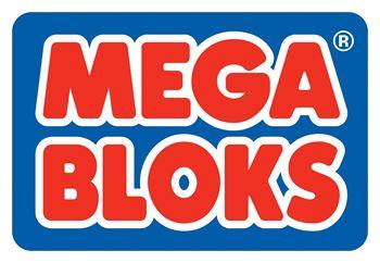 Picture for  Brand Mega Bloks