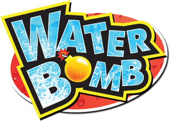 Picture for  Brand Water Bomb