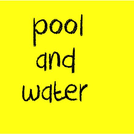 Picture for category Pool and Water