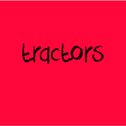 Picture for category Tractors