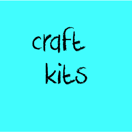 Picture for category Craft Kits