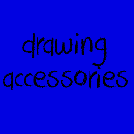 Picture for category Drawing Accessories