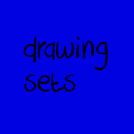 Picture for category Drawing Sets