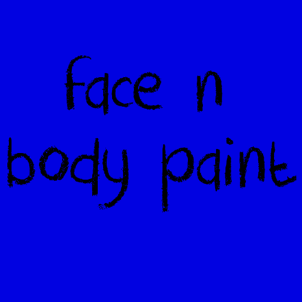 Picture for category Face n Body Paint