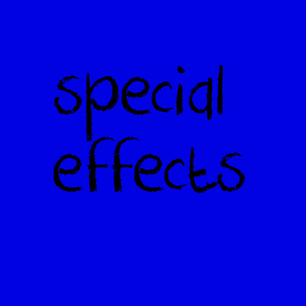 Picture for category Special Effects
