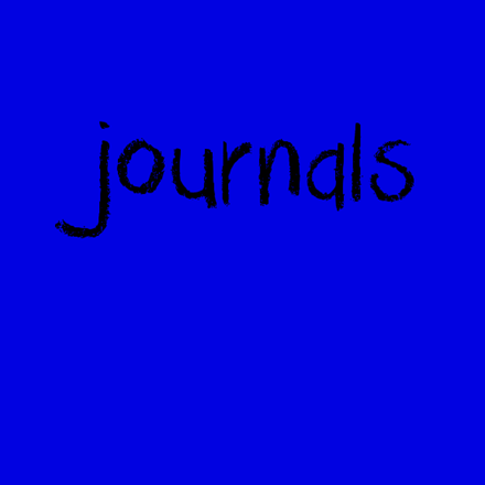 Picture for category Journals