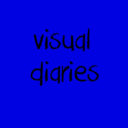 Picture for category Visual Diaries