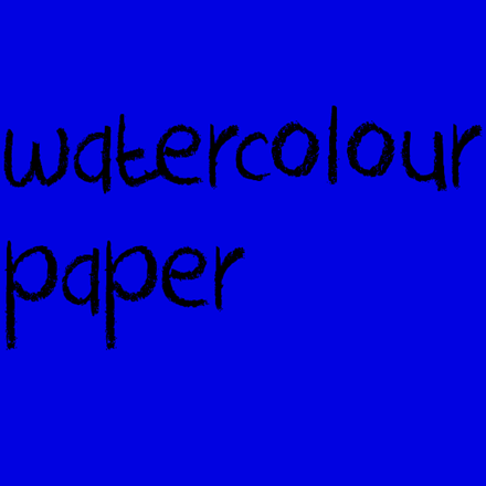 Picture for category Watercolour Paper