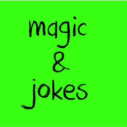 Picture for category Magic & Jokes