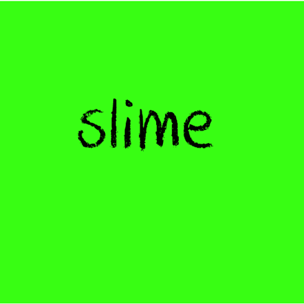 Picture for category Slime