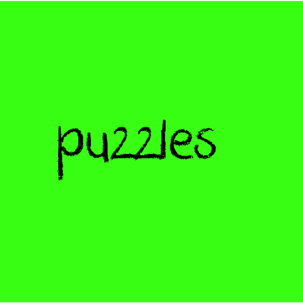 Picture for category Puzzles