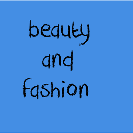Picture for category Beauty and Fashion