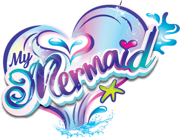 Picture for  Brand My Mermaid