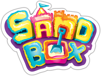 Picture for  Brand Sand Box
