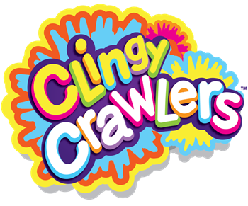 Picture for  Brand Clingy Crawlers