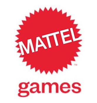 Picture for  Brand Mattel Games
