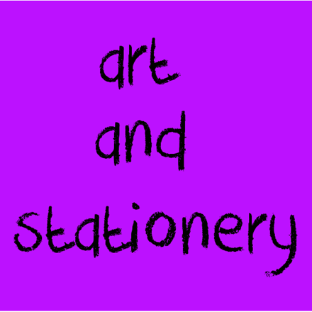 Picture for category Art and Stationery